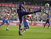 Dennis Appiah maakt onverwachte comeback bij Anderlecht, mét zijn reactie