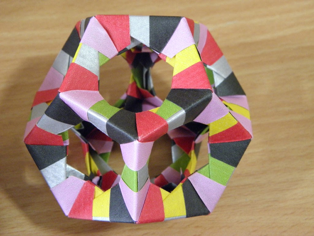 Folded by Hans-Werner Guth