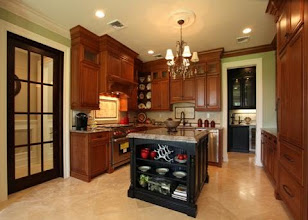 Photo: Dix Hills, NY Kitchen Remodel
