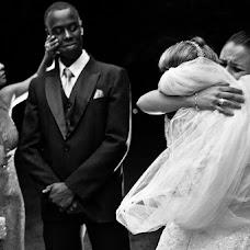 Wedding photographer Wender Oliveira (wenderfotografi). Photo of 26.07.2015