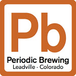 Logo for Periodic Brewing