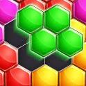 Hexa Puzzle  Block 2019 icon