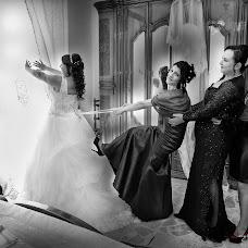 Wedding photographer Luigi Maira (luigimairafotog). Photo of 08.01.2016