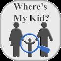 Where's My Kid? icon