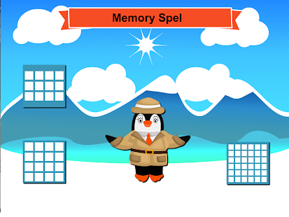 Polly de Pinguïn Memory- screenshot thumbnail