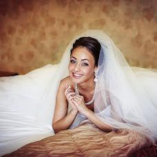 Wedding photographer Kseniya Popova (myyyy). Photo of 03.02.2016