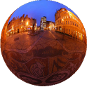Panoramas from Flickr VR icon
