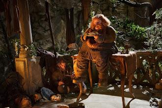 Photo: Bombur in Rivendell.