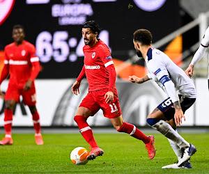 Europa League : Match complètement fou entre l'Antwerp et les Rangers, Naples surpris et Benfica tient tête à Arsenal