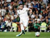 L'Inter s'intéresse à Luka Jovic (Real Madrid)
