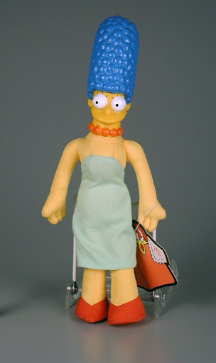 Figure:The Simpsons | Marge