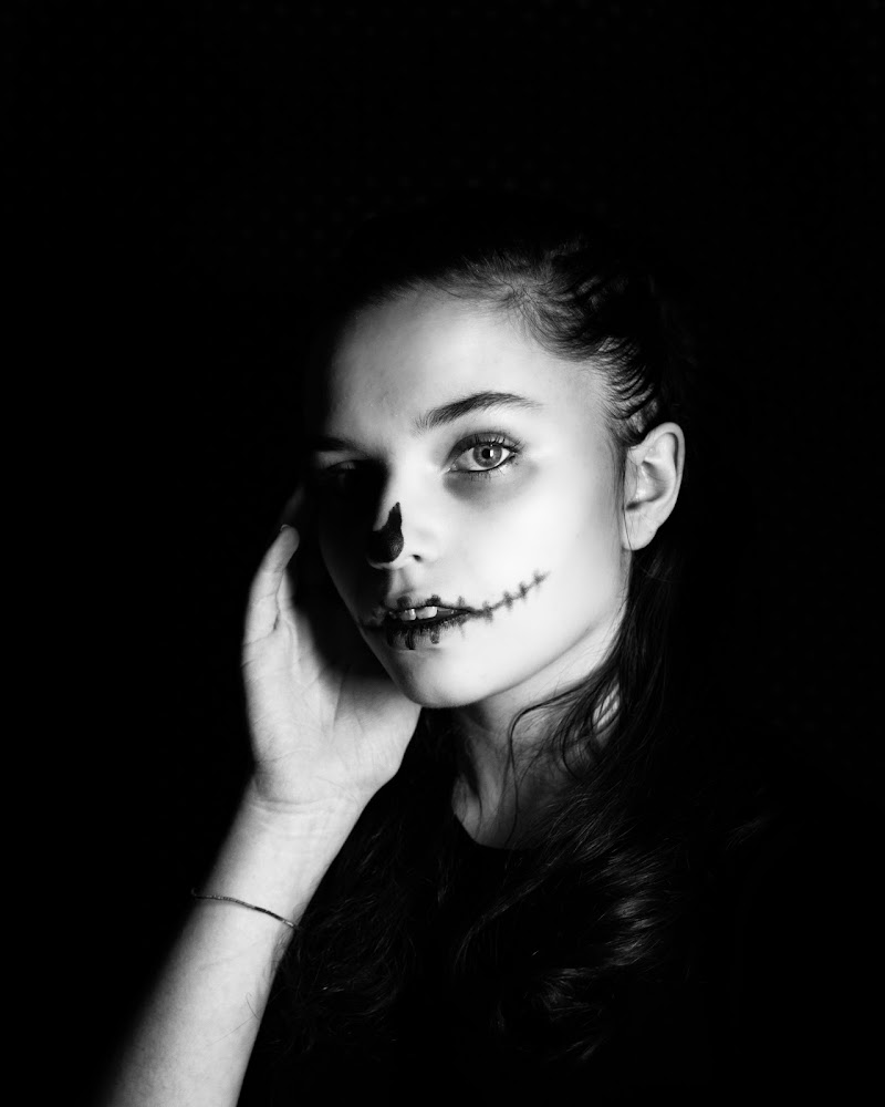 scary di ania_gai