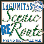 Lagunitas Scenic Re-Route