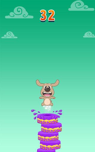 Talking Tom Cake Jump 1.1.5.252 screenshots 9