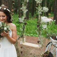 Wedding photographer Oleg Vostrikov (Thirteen). Photo of 04.10.2015