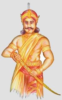 Veerapandiya Kattabomman Image