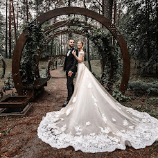 Wedding photographer Airidas Galičinas (Airis). Photo of 04.09.2018