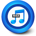 M4a Audio Converter icon