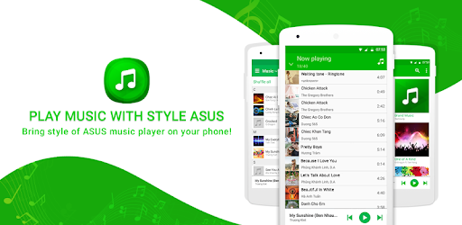 Music player for asus zenui - Apps on Google Play