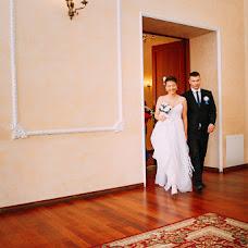 Wedding photographer Kirill Kuznecov (Kukirill). Photo of 12.01.2016