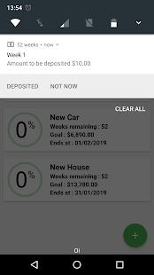 App 52 Weeks Challenge APK for Windows Phone