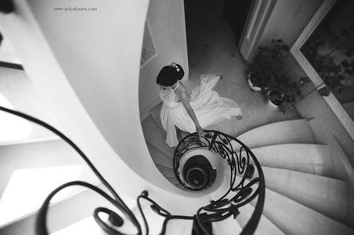 Wedding photographer Yuriy Golyak (golyak). Photo of 06.09.2015