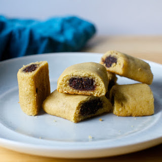 Fig Newtons Recipe
