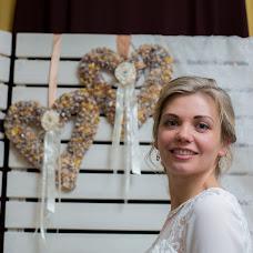 Wedding photographer Zakhar Demyanchuk (SugarRV). Photo of 03.05.2017