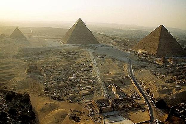 mysteries pyramids 12
