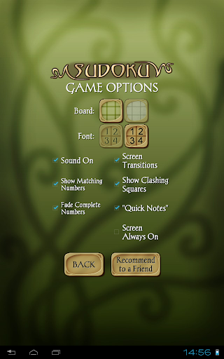 Sudoku Free screenshot 14