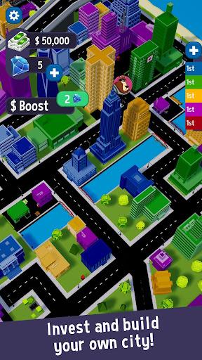 Cityloop  captures d'écran 2