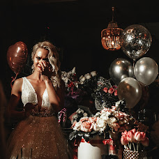 Wedding photographer Elena Kopaeva (Zizi). Photo of 23.10.2018