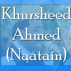 Khursheed Ahmed Naatain