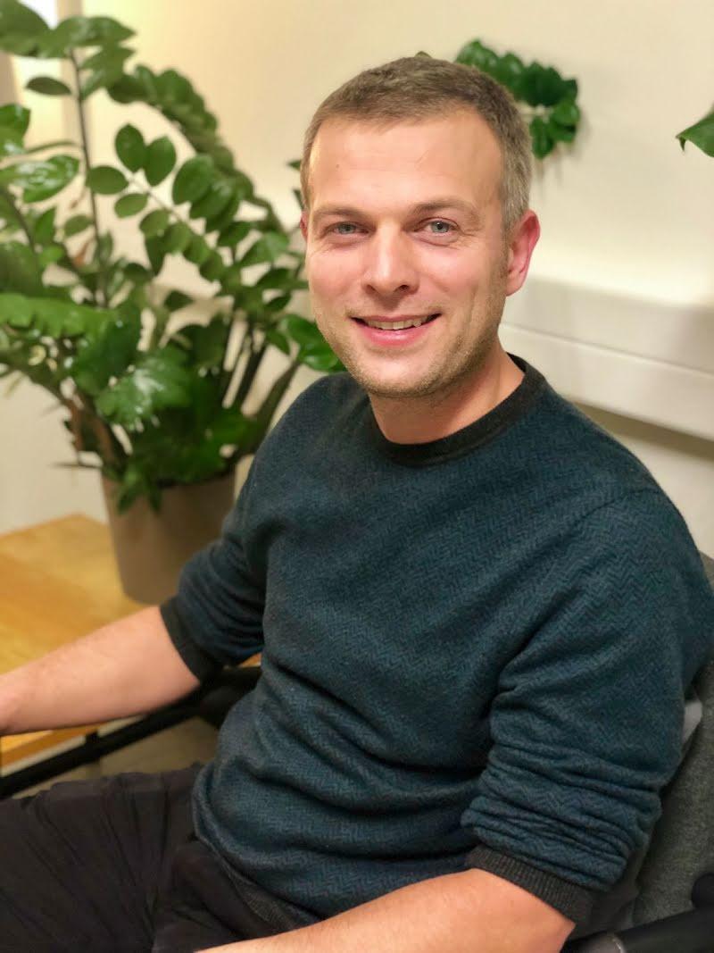 Chris Noorduin