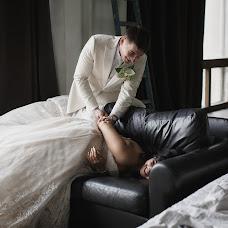 Wedding photographer Olga Baranenkova (baranenkovaolya). Photo of 11.10.2017