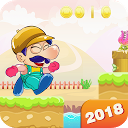 Jungle Boy Adventure - New Games 2019 8.0