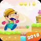 Jungle Boy Adventure - New Games 2019 APK
