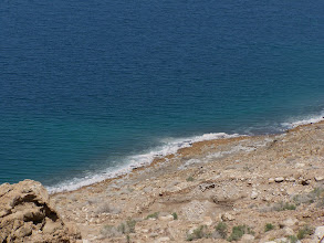 Photo: Morze Martwe