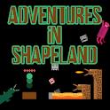 Adventures In Shapeland icon