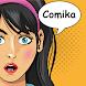 Comica - 写真を漫画に変える