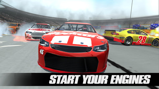 Stock Car Racing screenshots 10