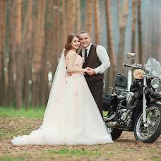 Wedding photographer Vitaliy Syromyatnikov (Syromyatnikov). Photo of 19.06.2018