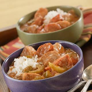 Creole-Style Pork Stew.
