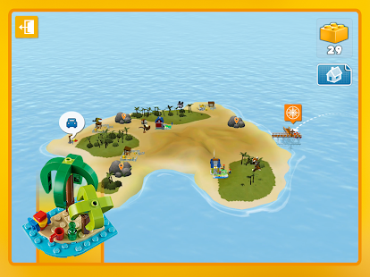 LEGO® Creator Islands for PC-Windows 7,8,10 and Mac apk screenshot 6