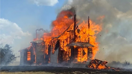 Canada's Indian Residential Schools: Apologies Yes, Burning Churches No