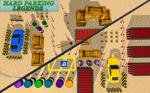 Car Hard Parking Simulator  screenshots EasyGameCheats.pro 4