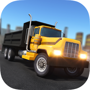 Industry Transporter 3D for PC and MAC