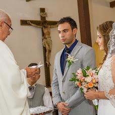 Wedding photographer Mauricio de los rios (Mauriciodelos). Photo of 02.04.2016