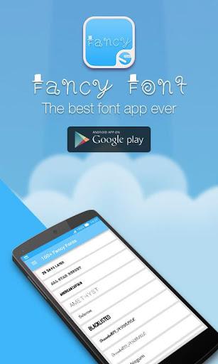 100+ Fancy Font Root