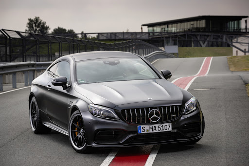 FIRST DRIVE | 2019 Mercedes-AMG C63 S means business